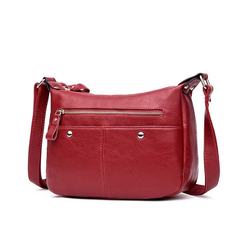 купить Fashion 2018 New Arrival PU leather Women Messenger Bags Crossbody Bag Female Cluth Handbags Ladies Shoulder Bag Feminina Bolsa недорого