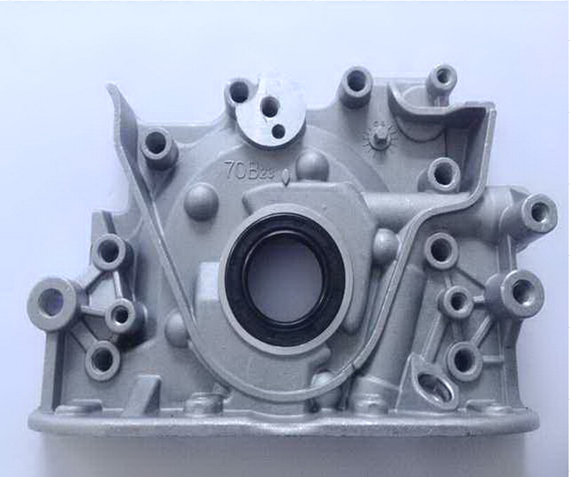 car parts crude oil pump for for Skoda OEM: 96325246 94580158 96350158 dearomatization of crude oil