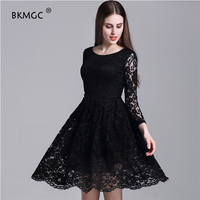 Cheap Wholesale 2017 New Autumn Winter Hot Selling Women S Fashion Casual Sexy Dress J10 17724B