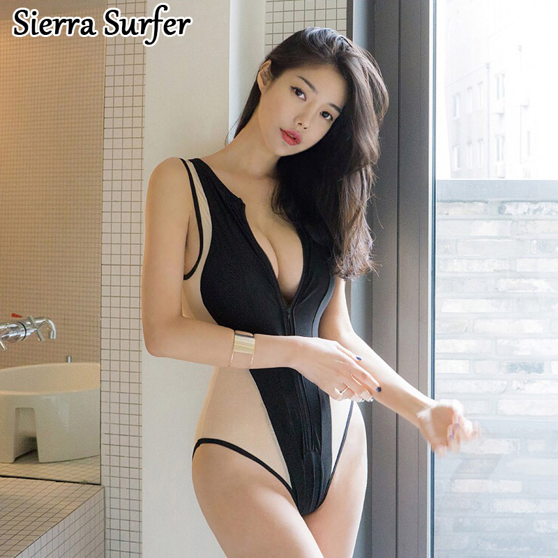Swimwear Women Plavky Girls Lady Bikini 2018 Womens Swim Suit Wear New Underwire Pick Sexy 18062 Traje De Bano Mujer Fato Banho