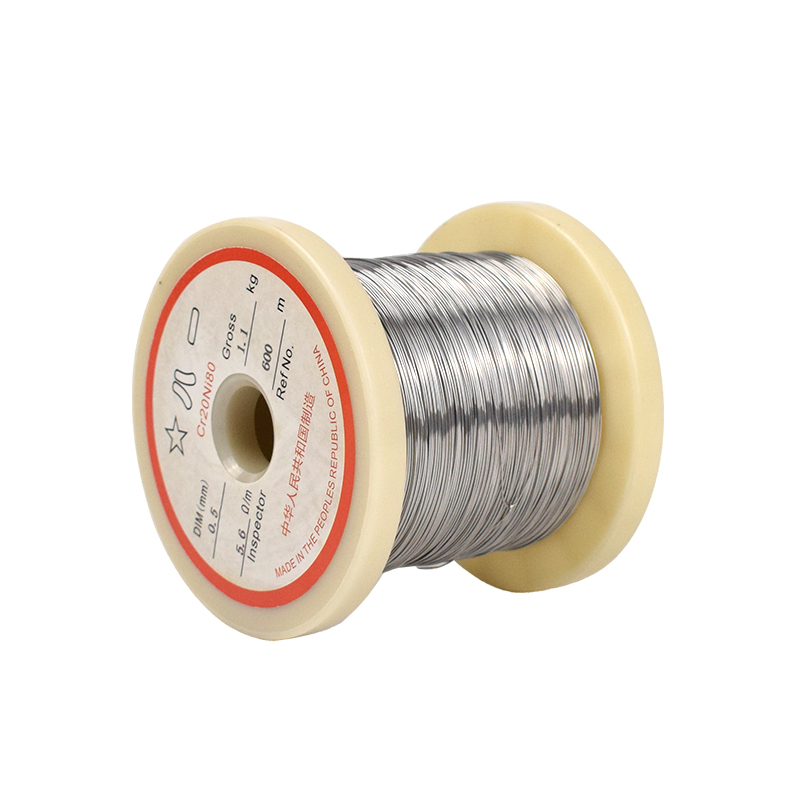 0 1mm 0 15mm 0 2mm 0 3mm 0 4mm 0 5mm 0 6mm 0 7mm 0 8mm 0 9mm 1 0mm Nichrome resistance heating wire Nickel Chrome 80 20 in Welding Rods from Tools