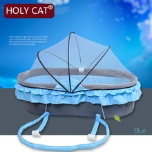 mosquito net stand / Baby Crib with Stand / Nets Yurt / Baby Mosquito Net / Child Nets / Foldable / Portable Factory Wholesale