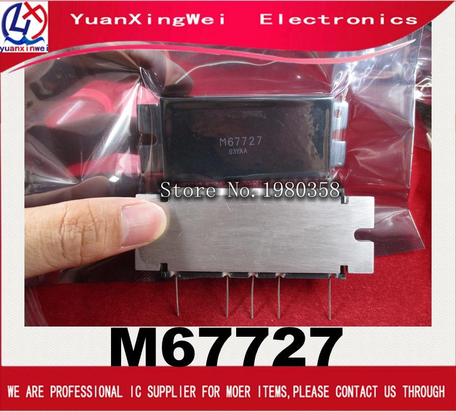 Free shipping M67727 1PCS