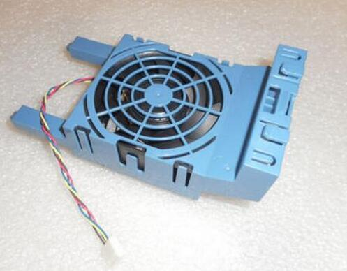 Fan for 519737-001 487109-001 ML330 / ML150 G6 well tested working three months warranty fan for 398442 001 db04048b12u dl320g4 well tested working