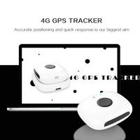 Practical And Professional Car Locator Car Positioning Tracker Gps Locator Anti theft Locator FT06 4G