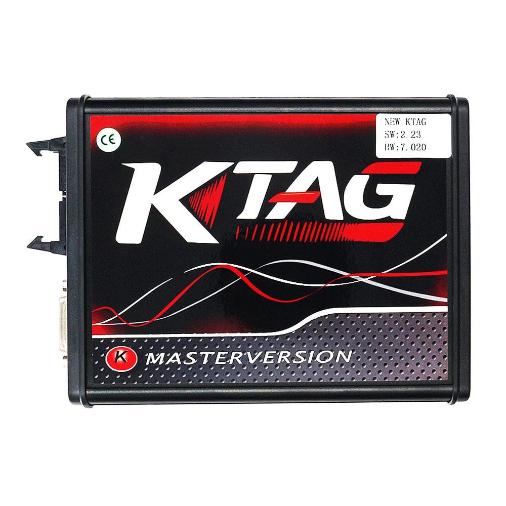 completo Spencers K-TAG V7.020 34