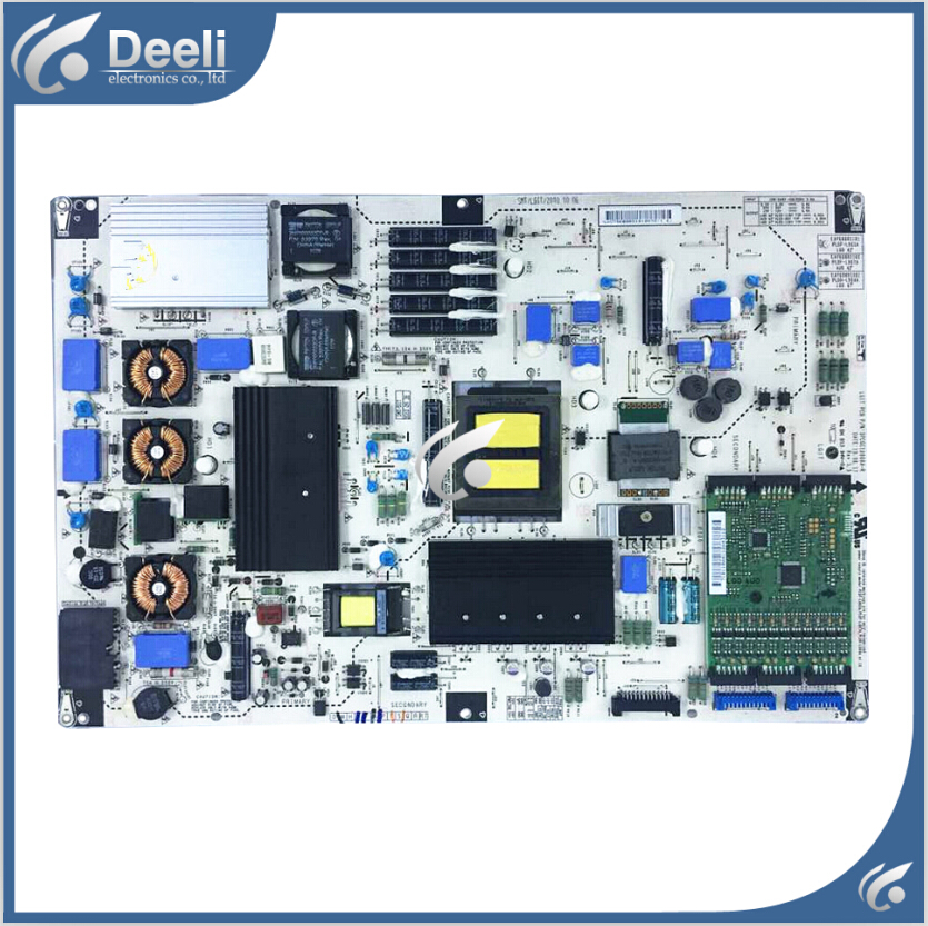 Working good 95% new original for Power Board AY60803101 PLDF-L903A LGD42 3PCGC10008A-R board 95% new good working original for jsi 460201 lcd 46g120a power board runtka722wjqz good working