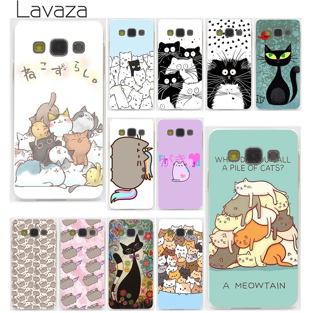 Phone Bags & Cases Half-wrapped Case Maiyaca Moon Bunny Rabbit Style Painted Beautiful Phone Accessories Case For Samsung Galaxy S7 S6 Edge Plus S5 S9 S8 Plus Case