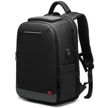 Men Travel Bag Man Backpack Waterproof Anti Theft Backpack Laptop Backpacks Boy 15.6 Inch Computer Tablet Brand USB School Bags