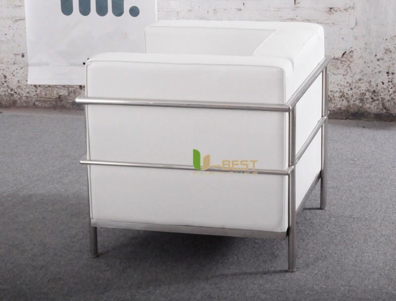 U-BEST lc2 armchair designer sofa chair (3)