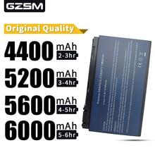HSW 5200MAH laptop battery for ACER TravelMate 5530G 5710 5710G 5720 5720G 6410 6413 6414 6460 7520 7520G 7720 7720G