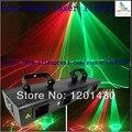ГОРЯЧАЯ четыре головы лазерного света сценического освещения DMX512 контроллер КТВ бар LED дальнего света DJ оборудование движущихся головного света
