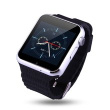 2016สมาร์ทนาฬิกาV7สำหรับเด็กสนับสนุนต่อต้านหายไป/การนอนหลับการตรวจสอบ/pedometerสำหรับA Ndroid IOSโทรศัพท์