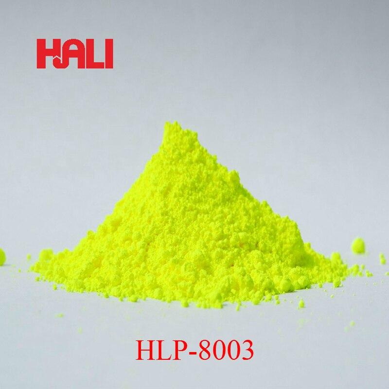 Sell Fluorescent Pigment, Lemon Yellow Fluorescent Powder, Neon Color Powders, 1lot=100gram HLP-8003 Lemon Yellow, Free Shipping