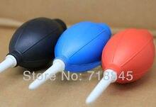 Качество кожи тигр Силиконовые большой пыльной мяч для ноутбуков цифровой камеры воздуходувки для очистки шар