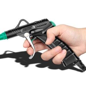 Image 2 - Pistola ad aria compressa per soffiare polvere pistola ad aria compressa pistola ad aria compressa ad alta pressione pistola ad aria compressa pistola ad aria compressa pistola per soffiare polvere di fabbrica