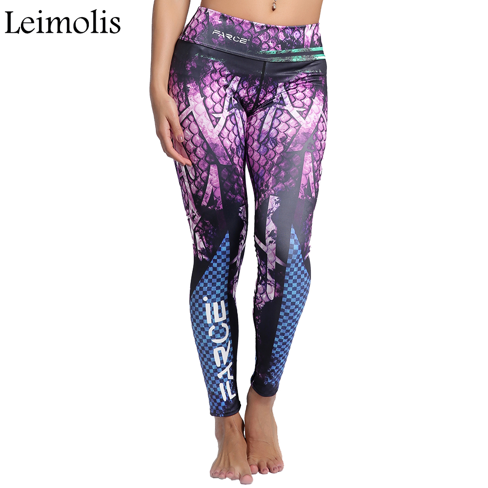 Detail Feedback Questions About Leimolis 3d Print Amethyst Winter Pants Harajuku High Waist Workout Push Up Plus Size Fitness Leggings Women On