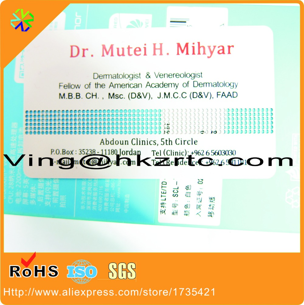 Business card thickness mm images free business cards aliexpress buy 250pcslot credit card size 03mm thickness aliexpress buy 250pcslot credit card size 03mm thickness magicingreecefo Choice Image