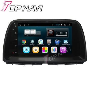 WANUSUAL 9 дюйма Quad Core Android 6.0 Автомобиль DVD GPS Навигации для Mazda CX-5 2014 2015 2016 С 16 ГБ Флеш карты
