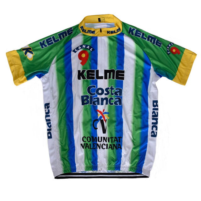 Pro team classic Cycling jersey bike wear men Short sleeve ropa ciclismo  Retro Maillot cyclisme vintage top cycling clothing cb3488d0c