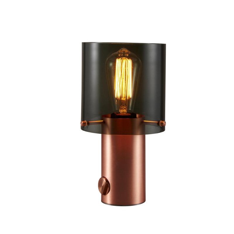 北欧 LED シャンデリアデンマークレストランライトポストモダンシンプルなシングルヘッドベッドサイドコーヒーショップランプ送料無料  グループ上の ライト & 照明 からの ペンダントライト の中 3