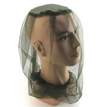 Midge Москитная шляпа от насекомых, рыболовная сетка, защита для головы, защита для лица, для путешествий, кемпинга, москитная сетка, сетка, шапка, москитная сетка