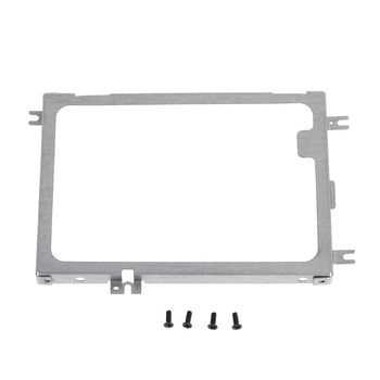 1Set HDD Caddy Bracket Hard Drive Disk Frame Holder Adapter Screw Accessory Replacement For DELL E5450 Hot New image