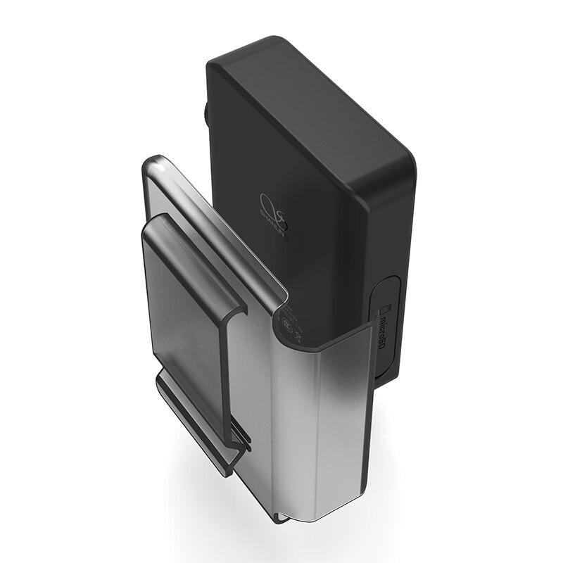 Shanling Original M0 Clip caso para Shanling HIFI MP3 reproductor M0