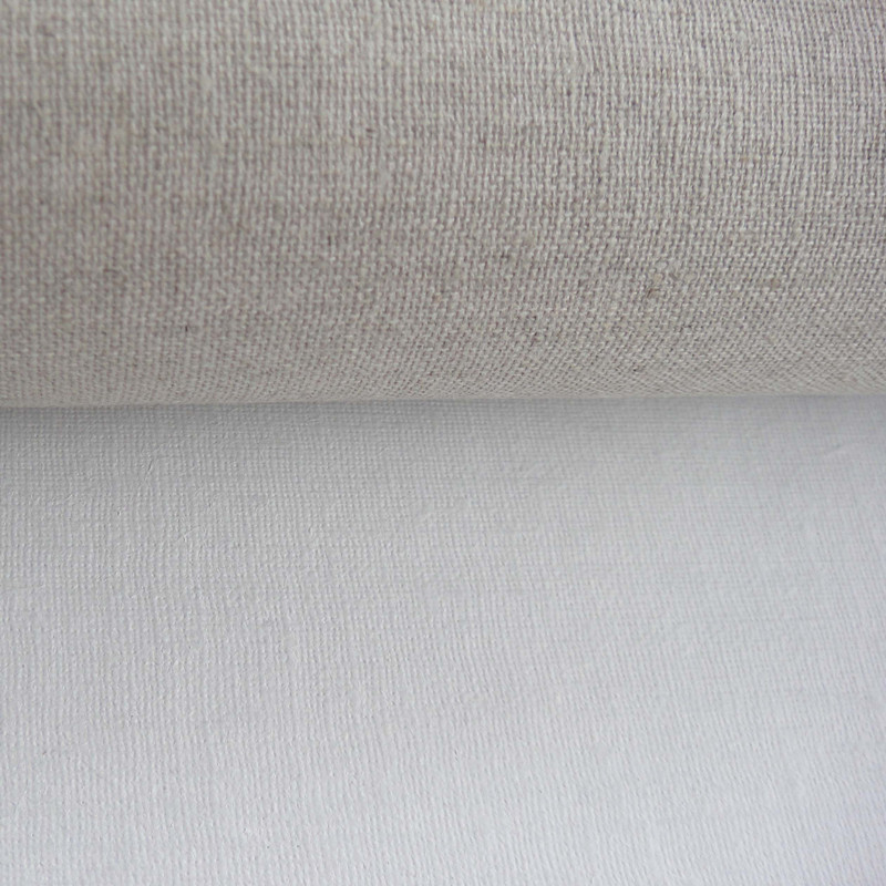 Online buy wholesale linen canvas roll from china linen for Canvas roll for painting