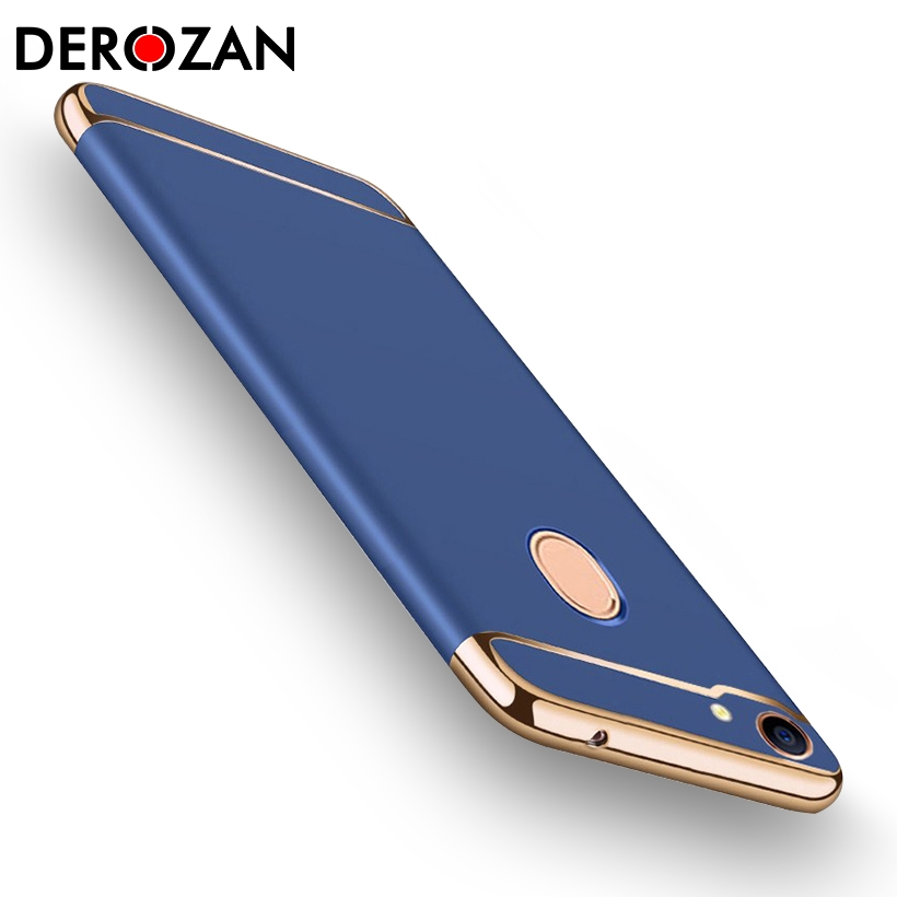 For <font><b>OPPO</b></font> A37 A57 A59 F3 F5 A39 A73 A77 <font><b>R11</b></font> Plus R9 R9S <font><b>Case</b></font> Matte Plating Cover For <font><b>OPPO</b></font> Realme X 3 F11 <font><b>Pro</b></font> A1K Reno <font><b>Cases</b></font> Bag image