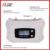 850 mhz GSM 2G 3G amplificador de señal de teléfono móvil con PANTALLA LCD amplificador de ganancia 70dBi para Estados Unidos 2G 3G uso