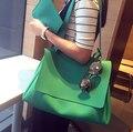 Мода новейшей конструкции женские конфеты красочные сумки большой емкости плече сумка женская старинные сумки случайные тотализатор h-568