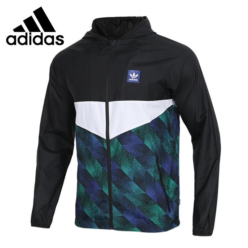 Original New Arrival  Adidas Originals TOWNING JKT Mens jacket Hooded  SportswearOriginal New Arrival  Adidas Originals TOWNING JKT Mens jacket Hooded  Sportswear