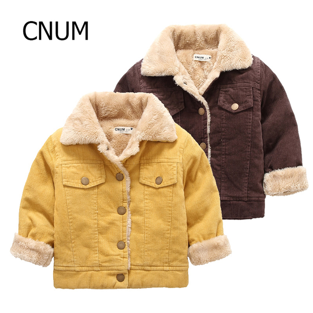 2a3c55769 official 5cd8a 44e36 kids baby boy cotton coats warm down jackets ...