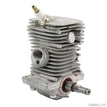 38mm moteur moteur cylindre Piston vilebrequin Pan assemblage jardin outils électriques pièces pour MS170 MS180 018 tronçonneuse
