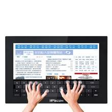 """Wecon 21.5 """"промышленный пк WPC-211609, Китайский панели пк, экономически эффективным"""