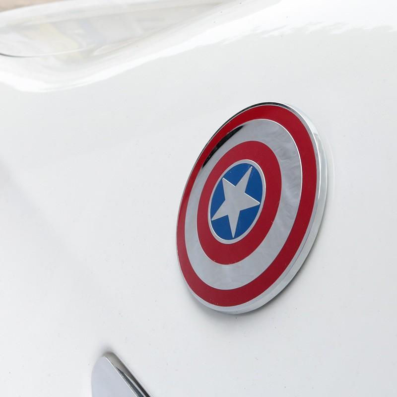 Captain America Shield (3)