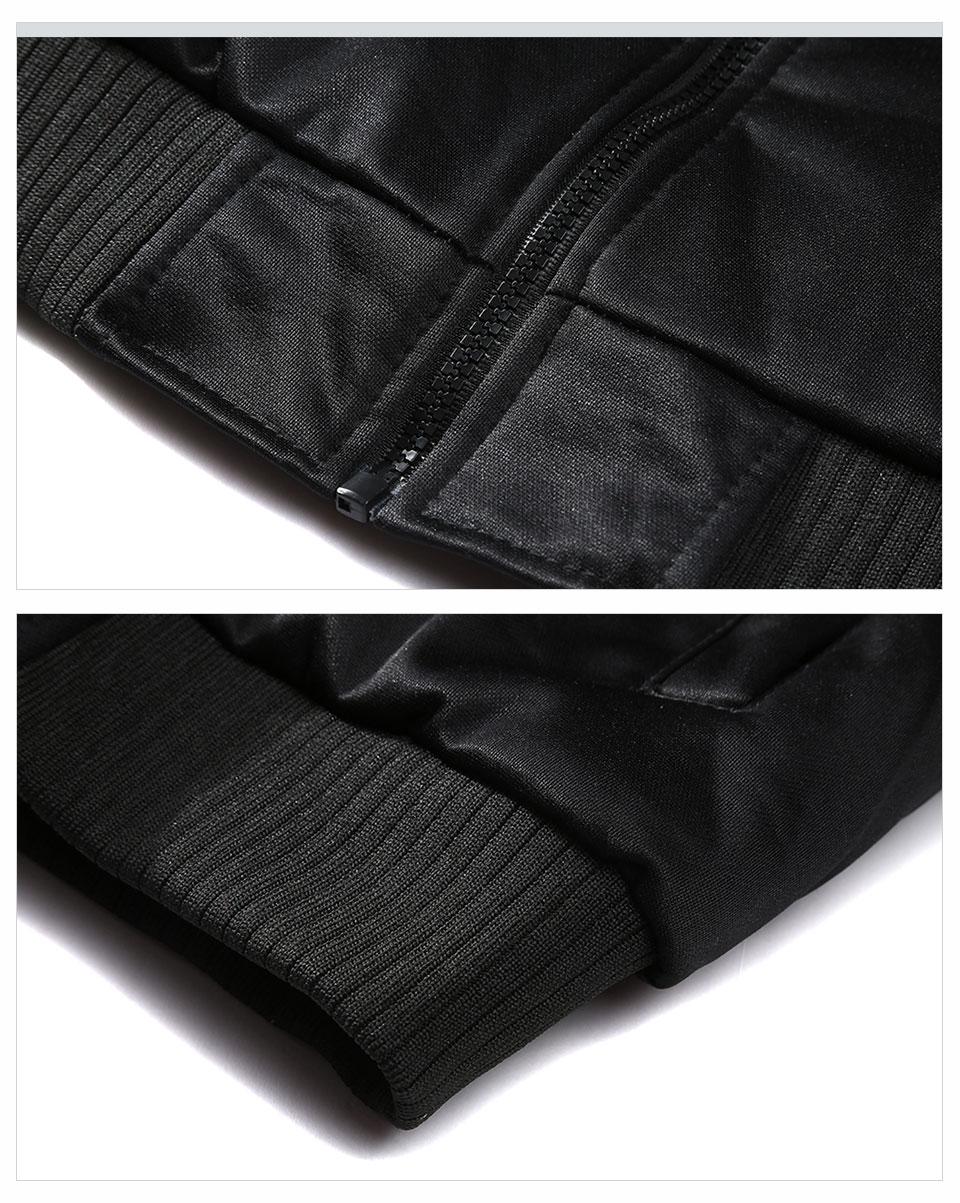 HTB1fmZSXAT2gK0jSZPcq6AKkpXan LBL Winter Mens Fleece Jacket Thick Solid Bomber Jackets Men Slim Fit Hooded Coat Man Autumn Warm Tracksuit New Men's Sportswear