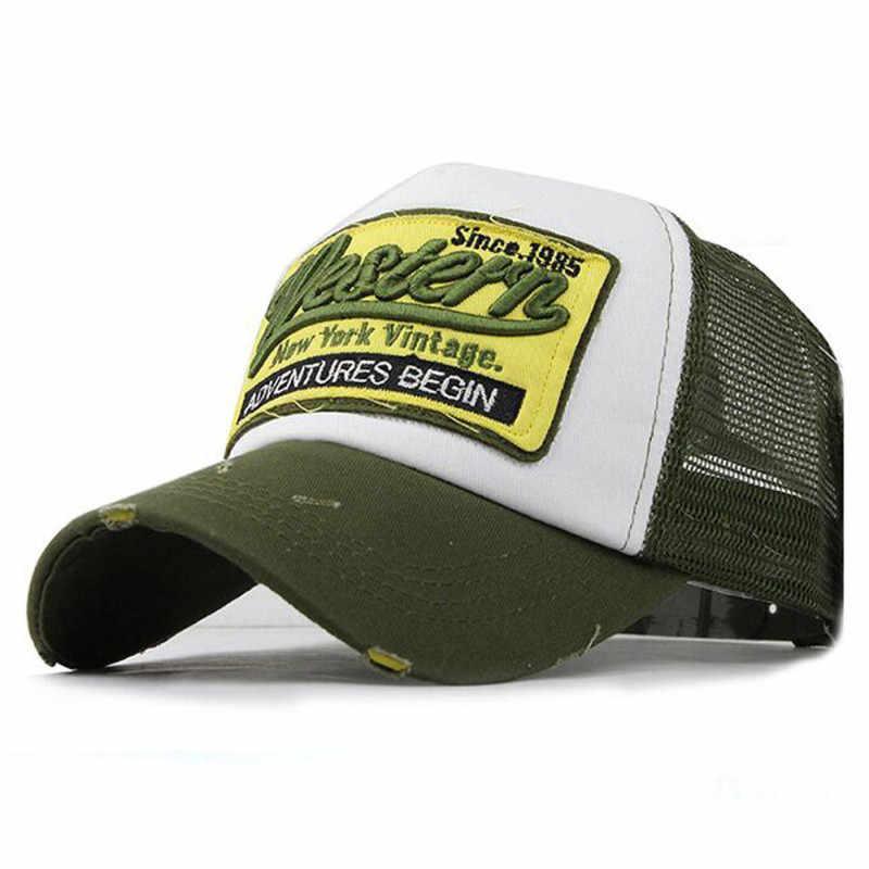 Feitong 2019 女性野球キャップ男性ブランドファッションヒップホップレトロ印刷文字帽子調整可能な黒キャップ
