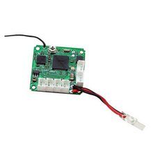 Original Walkera RC Quadcopter QR Ladybird Spare Part Receiver (RX2634H-D) QR Ladybird-Z-07