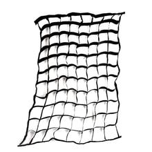 50*70 cm/60*90 cm/70x100 cm/80x120 cm grille rectangulaire en nid dabeille pour Studio stroboscope Flash lumière parapluie Softbox diffuseur