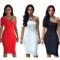 2017 de la Ropa Africana Bazin Riche Vestidos de Ropa de Promoción Real Bata De Nylon Africaine Sexy Nightclub Ropa de Las Mujeres