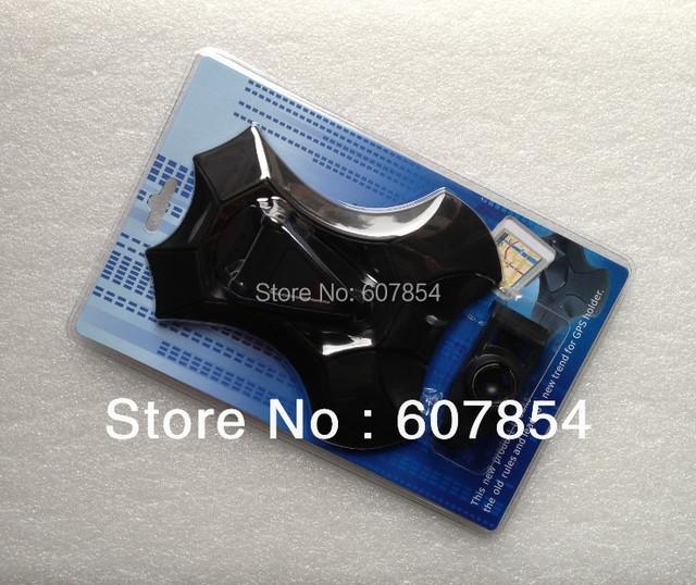 Soporte Para GPS Garmin NUVI de Navegación Móvil de Soporte De Plástico de Color Negro 200 200 W 205 205 W 250 250 W 255 255 W 260 260 W 265 T 265WT