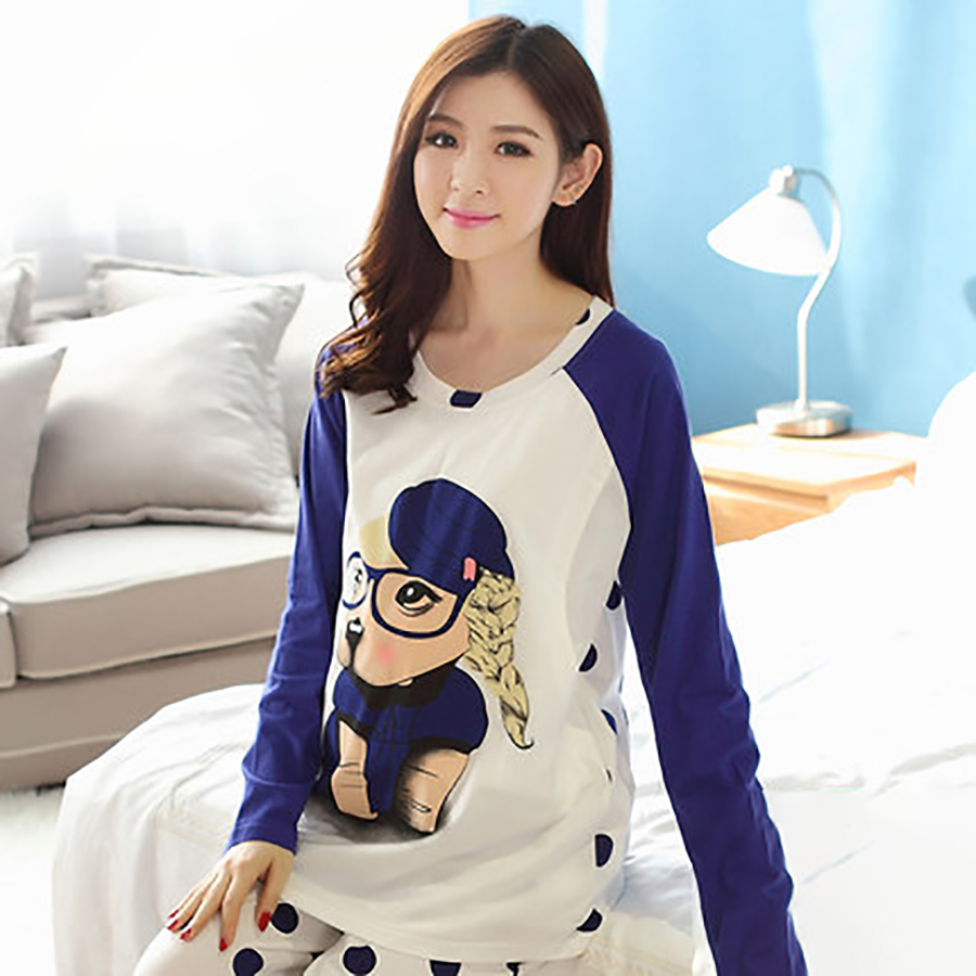 Autumn Winter Maternity Nursing Clothes Breastfeeding Pregnant Pajama Winter Cotton Maternity Nightwear 70M0175 breastfeeding nursing cover lactating towel breastfeeding cloth used jacket scarf generous soft good quality maternity clothes