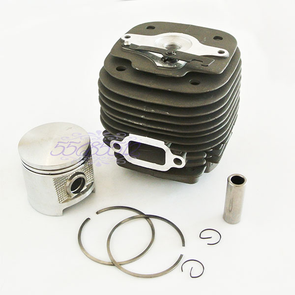 58MM CYLINDER PISTON & RINGS Rebuild Kit for Stihl 070 Chainsaw Parts 38mm cylinder barrel piston kit