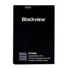 jinsuli for Original Blackview BV5000 Battery Full 5000mAh For Blackview BV5000