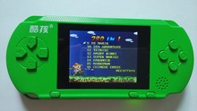 Wholesale Handheld Game Console 3.2 inch Color Screen Coolbaby Game Machine Built 318 Classic Games Support TV Game Player