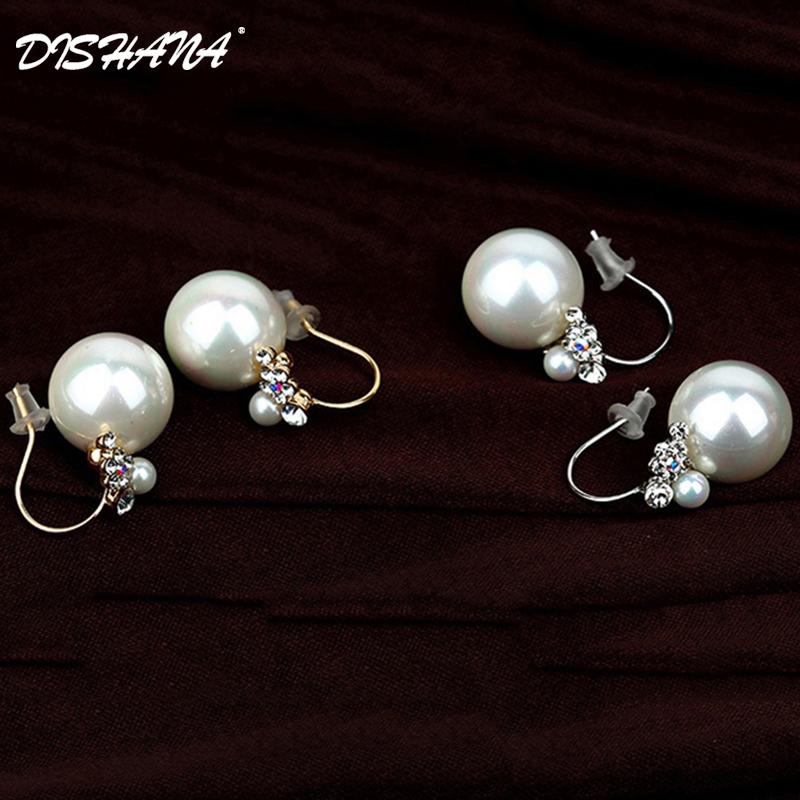 Retro Pendientes Menjuntai Earring Fashion Jewelry Charms Ornament - Perhiasan fashion - Foto 5