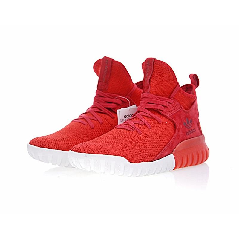 67b085e84328 Adidas Adidas Tubular X PK Clover Men s Running Shoes