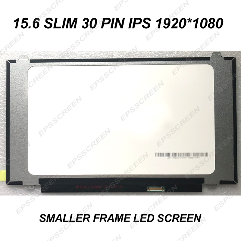 new REPLACEMENT 15 6 LED LCD FOR ASUS S510UA DS51 F510UA AH51 FHD DISPLAY 1920 1080